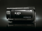 Sony HDR-XR520 Full HD camcorder